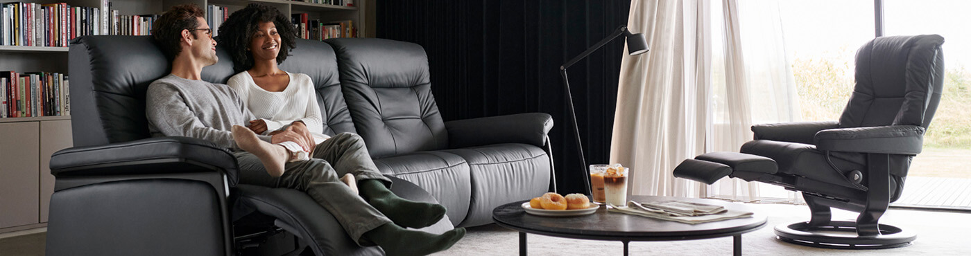 Shop Stressless By Ekornes